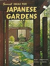 Sunset Ideas for Japanese Gardens:  Plans, Maintenance, Plants, Materials