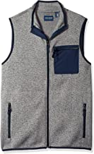 plus size mens sweater vest