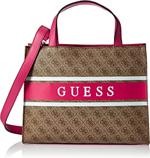 Guess Monique Small Tote Bag For Women