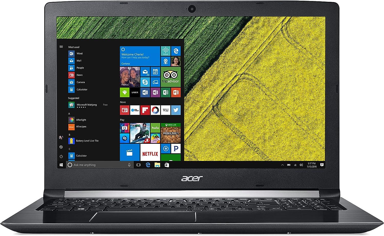 Option la moins chère : Acer Aspire A5