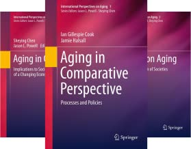 International Perspectives on Aging (27 Book Series)