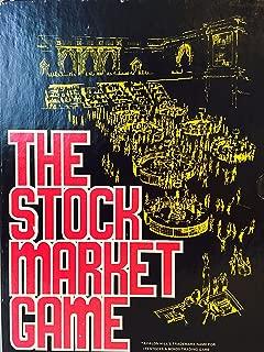 Stock Market Guru (Ah Adult Strategy Game, Game No. 805)