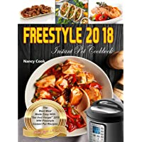 Freestyle Instant Pot Cookbook: The Best Meal Made Easy With Set And Forget 2018 Weight Loss Freestyle & Instant Pot Recipes Kindle Edition for Free