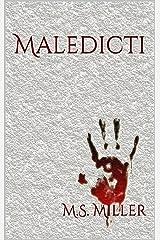 Maledicti Kindle Edition
