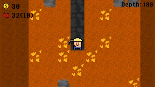 『Digging Game』の6枚目の画像