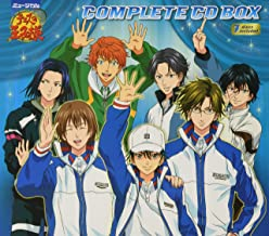 Musical Prince of Tennis Complete Box