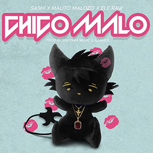 Amazon.com: Chico Malo [Explicit]: Malito Malozo & Ele Raw ...