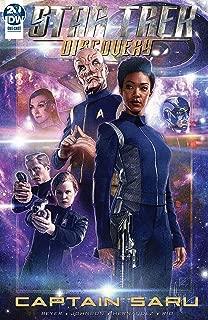 Best star trek discovery captain saru Reviews