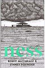 Ness Kindle Edition
