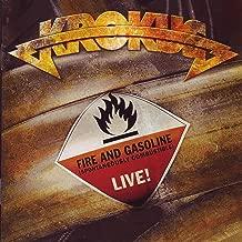 Rock City (Live)