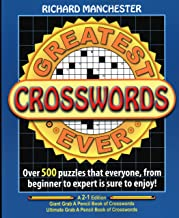 Greatest Crosswords Ever