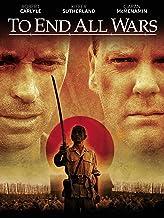 To End All Wars - Gefangen in der Holle dt./OV