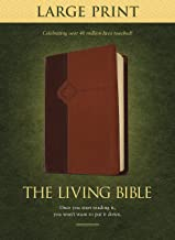 Best living bible large print Reviews