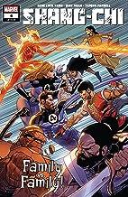 Shang-Chi (2021-) #4