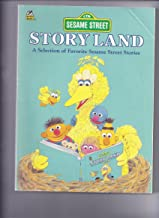 Story Land: Sesame Street (Read To/Primary Reading)