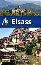 Elsass Reiseführer Michael Müller Verlag: Individuell reisen mit vielen praktischen Tipps (MM-Reiseführer) (German Edition)