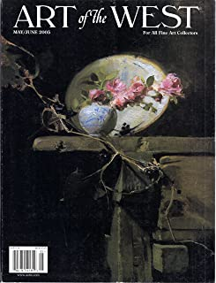 Art of the West - For All Fine Art Collectors (May/June 2005)