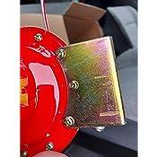 Bullhorn Kuhhupe Mit Seilzug Auto