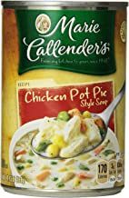 Marie Callender's Chicken Soup Variety 8-pack, 7 Pounds 7 Ounce