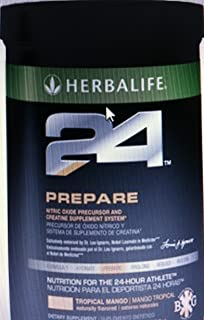 herbalife 24 pre workout