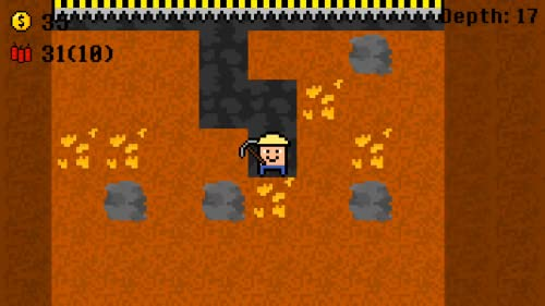 『Digging Game』の8枚目の画像