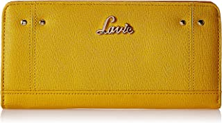 Lavie Kami Women's Wallet (Ocher)