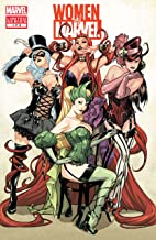 Women of Marvel (2010) #1 (of 2)