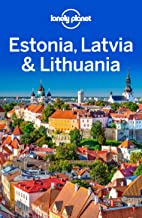 Lonely Planet Estonia, Latvia & Lithuania (Travel Guide) (English Edition)