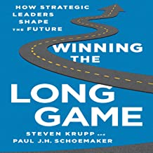 business strategy game winning strategy