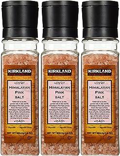 Himalayan Pink Salt - Pack of 3 (13 Oz. X 3)