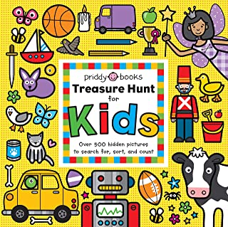 Treasure Hunt: Treasure Hunt for Kids