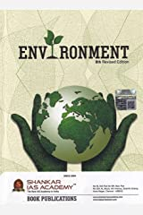 Environment By Shankar (7Th) Revised Edition (2019-2020 Session) Paperback