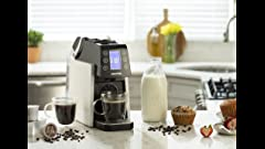 Amazon.com: Krups 985-42 Il Caffe Duomo Coffee and Espresso ...