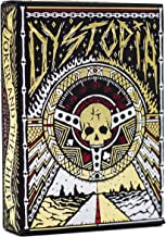 Playing Cards Dystopia Mad Max Inspired - Custom Designed Deck by Joker and The Thief Playing Card Company