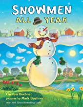 Best snowman books by caralyn buehner Reviews