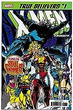 True Believers X-Men Kwannon #1 Reprints 1st App Of Kwannon (Marvel, 2019) NM