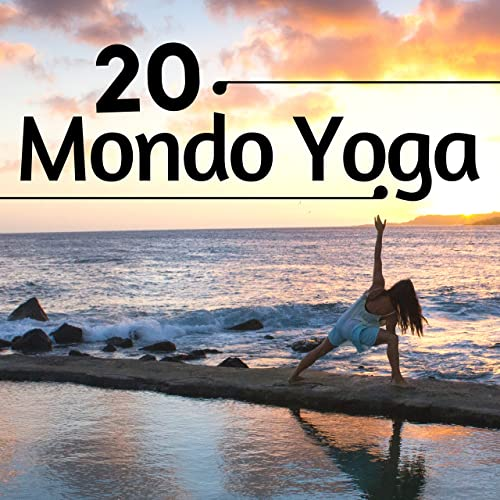 Equilibrio Emotivo by Mondo Yoga on Amazon Music - Amazon.com