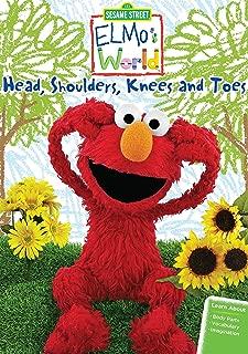 Sesame Street: Elmo's World: Head, Shoulders, Knees and Toes