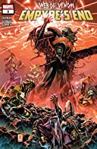 Web Of Venom: Empyre's End (2020) #1 (Web Of Venom (2018-))