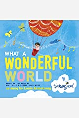 What a Wonderful World Book Kindle Edition