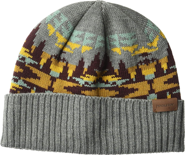 Pendleton Women's Knit Cap