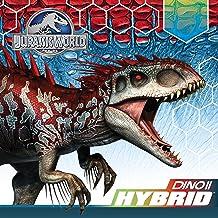 Dino Hybrid (Jurassic World) (Pictureback(R)) PDF