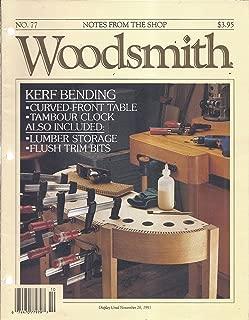 Best woodsmith magazine discount Reviews