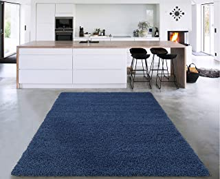 Sweet Home Stores COZY2866-5X7 Area Rug, 5'3