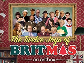 The Britmas Playlist Season 4: Family Movies