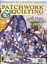 Australian Patchwork & Quilting (June 2001, Vol. 8, No. 8)