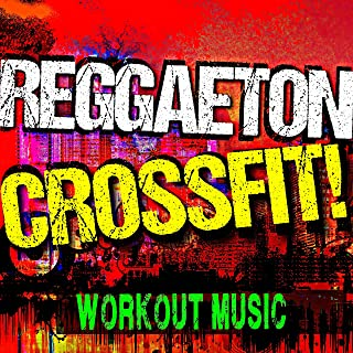 Passion Whine (Crossfit Cardio Workout Mix)