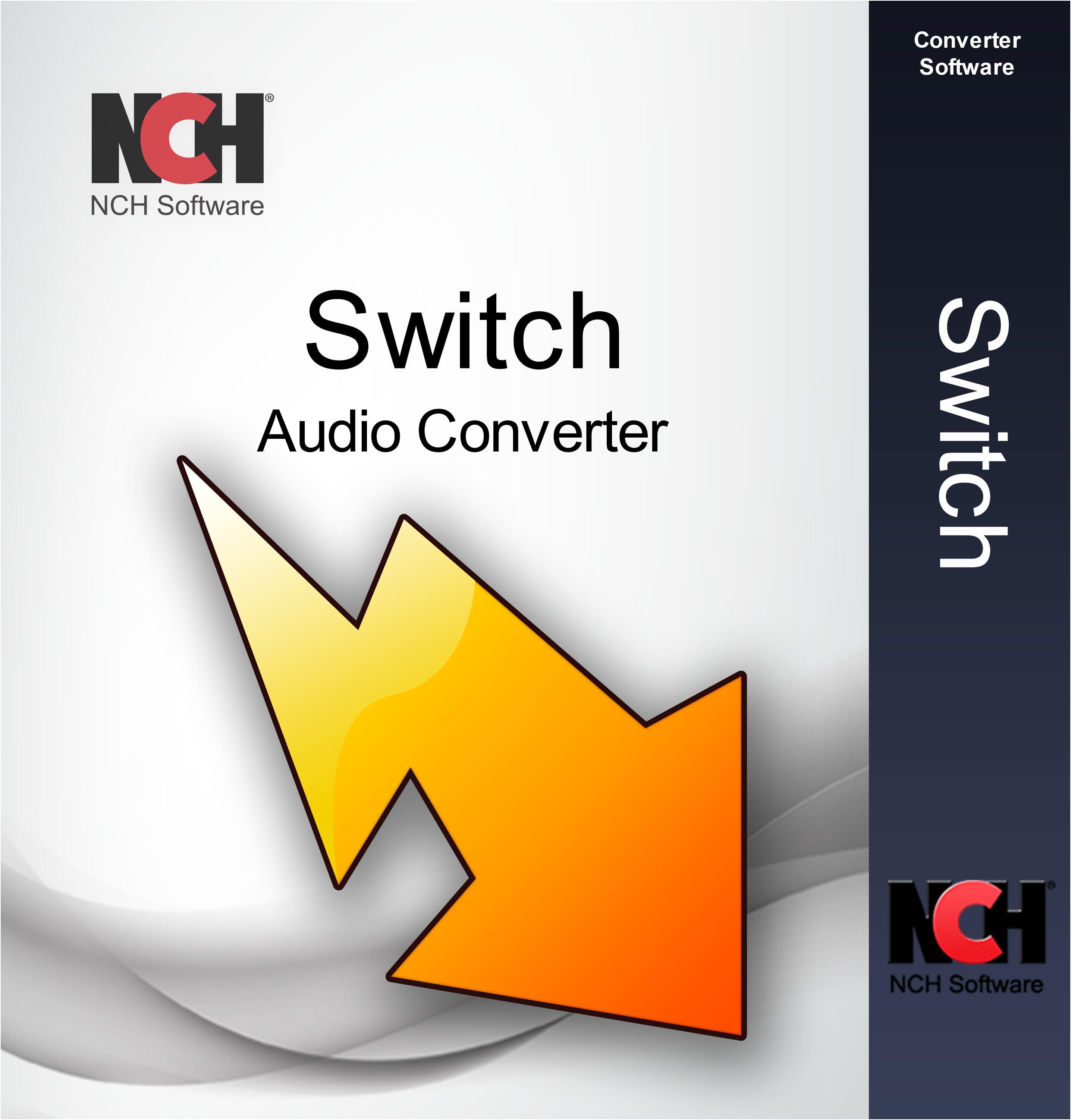 Any Audio Converter Mp3