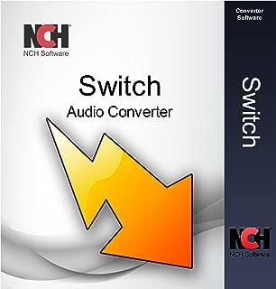 Switch Plus Audio File Converter [Mac Download]