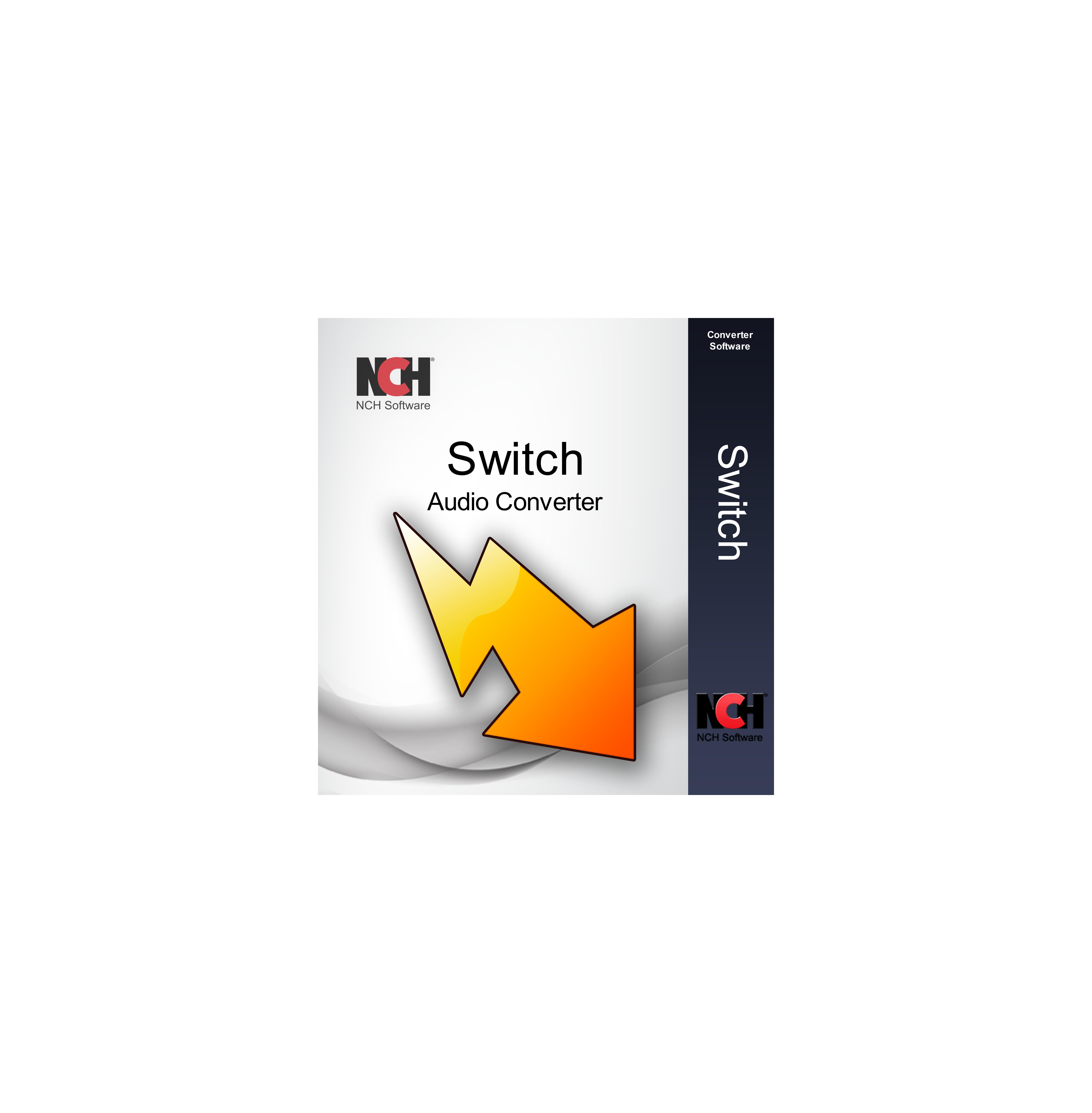 Switch Plus Audio File Converter [Download]